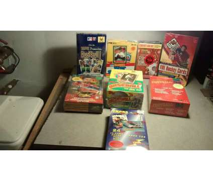sports cards is a Trading Cards for Sale in Tehachapi CA