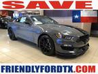 2018 Ford Mustang Shelby GT350 Shelby GT350 2dr Fastback
