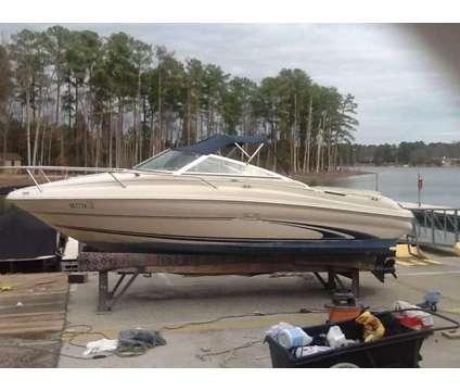 1999 Sea Ray 190 w/ 4.3L Mercruiser & trailer is a 1999 Boat in Columbia SC