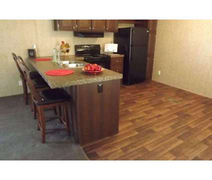 Brand New Home For Sale at 8622 S. Zarzamora #390 in San Antonio TX is a Mobile Home
