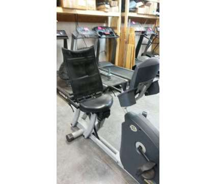 SportsArt C52r Recumbent Bike is a Sports Equipments for Sale in Mount Pleasant SC