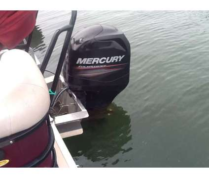 2014 Bentley 240 FISH SE with Mercury 115 4-Stroke. No trailer is a 2014 Pontoon & Deck Boat in Columbia SC