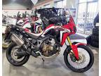 2017 Honda Africa Twin DCT Motorcycle for Sale