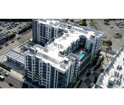 2 Beds - Modera Douglas Station at 3760 Bird Rd in Miami FL is a Apartment