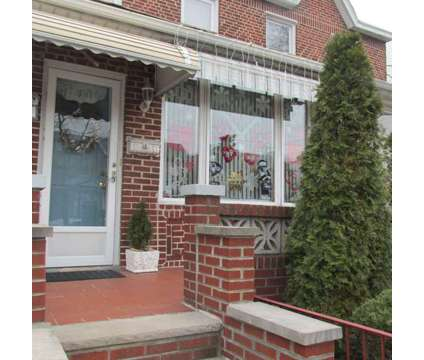 2061 Ford St at 2061 Ford St. in Brooklyn NY is a Single-Family Home