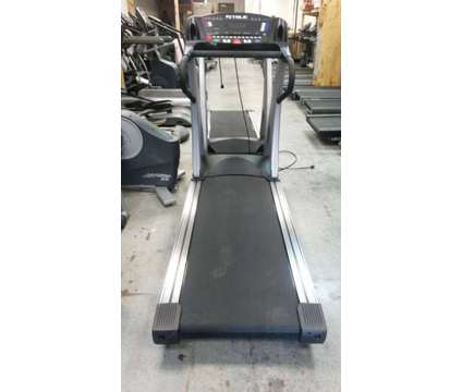 True 550 Soft Select Treadmill - 2 available is a Sports Equipments for Sale in Mount Pleasant SC