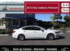 Used 2014 Kia Cadenza Premium for Sale in San Diego