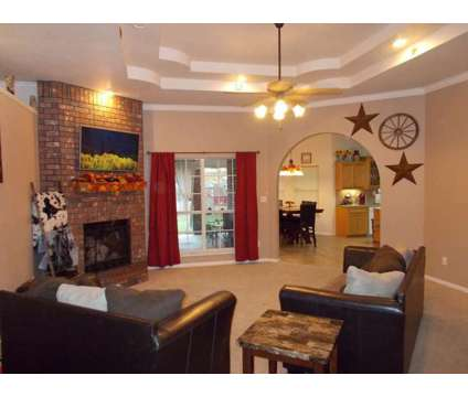 The Home For You at 3100 Wisteria Lane in Killeen TX is a Single-Family Home