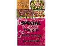 Spicy Thai Seasoning, Salt Free & Sugar Free, Order now, FREE shipping