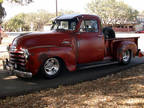 1953 Chevrolet Other Pickups Base 1953 Chevy 5 Window SWB