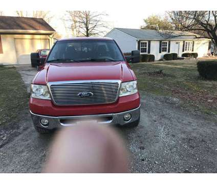 2008 Ford F150 xlt 4x4 is a 2008 Ford F-150 XLT Truck in Ashmore IL