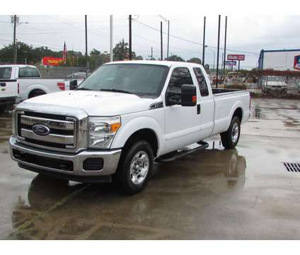 2013 Ford F-250 Supercab is a 2013 Ford F-250 Truck in Houston TX