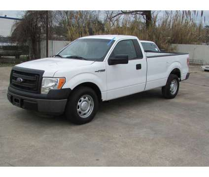 2013 Ford F150 Long Bed is a 2013 Ford F-150 Truck in Houston TX