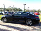 2017 S-Class Mercedes-Benz AWD S 550 4MATIC 2dr Coupe