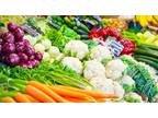 Business For Sale: Modern & Fun Fresh Market Place