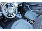 2018 fortwo electric drive Smart passion 2dr Convertible