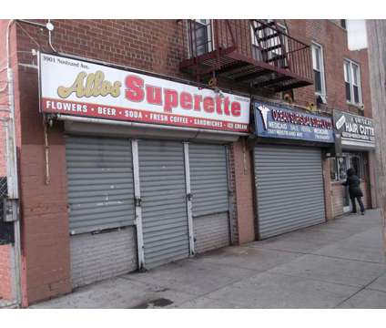 RENTAL Sheepshead Bay Storefront at 3901 Nostrand Ave in Brooklyn NY is a Retail Property for rent