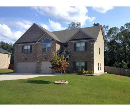 Beautiful 3-Level Home in Mint Condition $0 Downpayment and 6k in Closing Cost at 33 Caen Dr. in Columbus GA is a Single-Family Home