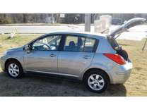 2009 Versa SL only 48k Low Miles at a Great Price