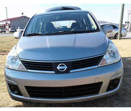 2009 Versa SL only 48k Low Miles at a Great Price is a 2009 Nissan Versa Hatchback in Cartersville GA