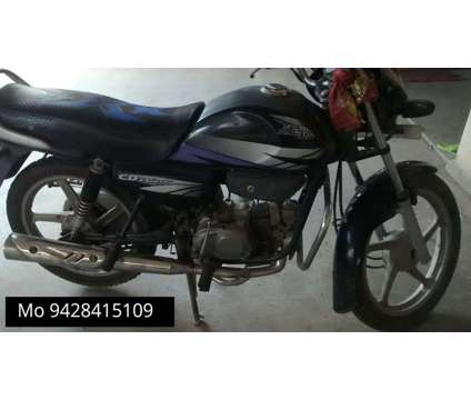 herohonda cd delux bike is a 2008 Scooters & Moped in Jamnagar GJ