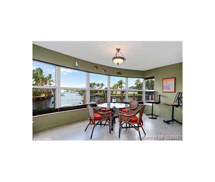 Rental at 3121 Ne 51st Street #103e in Fort Lauderdale FL is a Condo