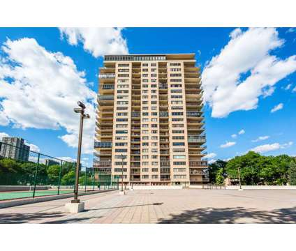 Rental at 1203 River Road in Edgewater NJ is a Condo