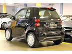 2015 fortwo Smart pure 2dr Hatchback