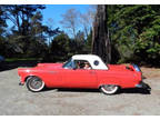 1956 Ford Thunderbird American Classic in Fort Bragg, CA