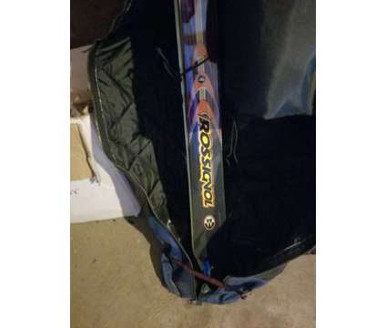 Rossignol downhill energy dualtech cut skis is a Snow Sports for Sale in Dallas TX