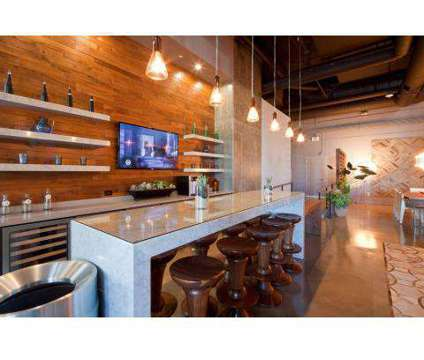 1 Bed - APEX The One at 900 S Figueroa in Los Angeles CA is a Apartment