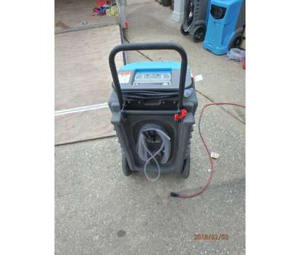 Dri-Eaz Evolution LGR Dehumidifier Commercail Size is a Power Tools for Sale in Houston TX