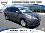 2013 Toyota Sienna Limited 7-Passenger AWD Limited 7-Passenger 4dr Mini-Van
