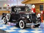 Ford Pickup 1935