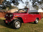 Used 1971 Jeep Jeepster for sale.