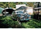 1941 Buick Special with worldwide shipping