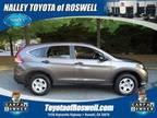 2014 Honda CR-V LX Roswell, GA