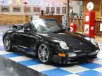 Porsche 911 Carrera 1998