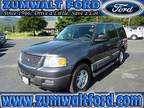 Ford Expedition XLT Sport 2004