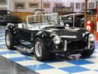 Shelby Cobra Replica 1966