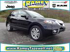 ACURA RDX SH-AWD 4dr SUV w/Technology Package 2012