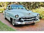 1953 Cadillac Series 62 Rare Delivery Worldwide
