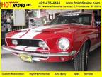 Ford Mustang Shelby GT 350 1968