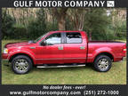 2007 Ford F-150 Lariat SuperCrew 2WD CREW CAB PICKUP 4-DR