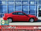 2004 Pontiac Grand Am Red, 71K miles