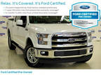 2017 Ford F-150 Lariat Erie, PA