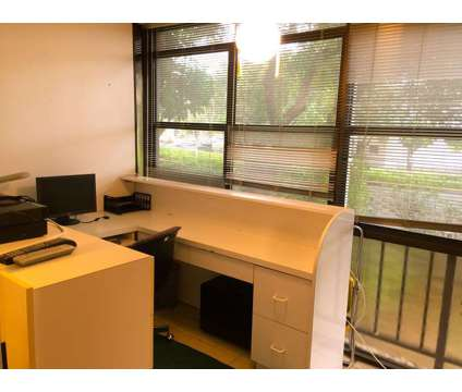 Fully Furnished 1 BR/1.5 Baths With Great Amenities at 3690 Inverrary Drive in Lauderhill FL is a Apartment