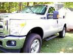 2015 Ford F-250-Super-Duty Truck in Portsmouth, NH