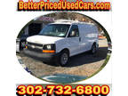 Used 2009 CHEVROLET EXPRESS G1500 For Sale