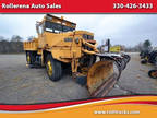 Used 1982 Walters NCUS Plow Truck for sale.